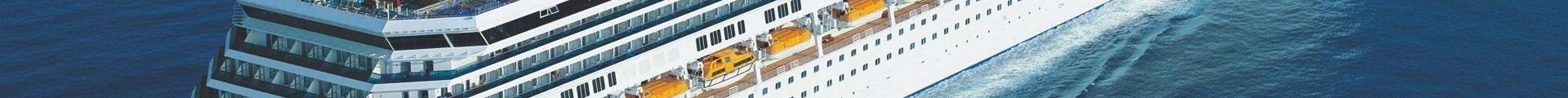 Cruise banner